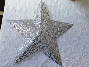 Christmas star for Sale in Pembroke Pines, FL