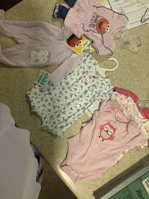 Baby clothes for Sale in Oakland, CA