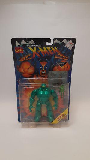 1995 toy Biz Marvel Comics X-Men figure warstar for Sale in Upland, CA