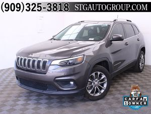 2019 Jeep Cherokee for Sale in Montclair, CA