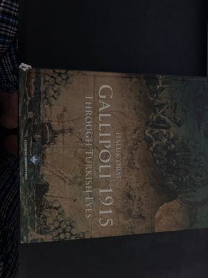 Gallipoli 1915 Through Turkish Eyes for Sale in Alexandria, VA