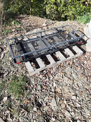 Cargo carrier for Sale in Middleburg, PA