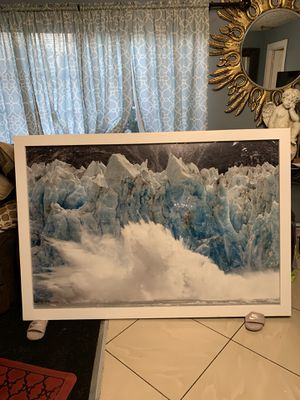 Big Beautiful picture art frame for Sale in Beverly Hills, CA