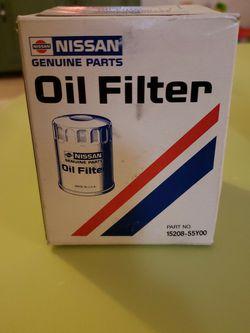 Oil Filter_ Nissan for Sale in Orlando,  FL