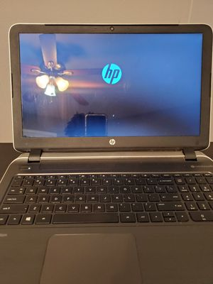 HP Pavilion Notebook for Sale in Atlanta, GA