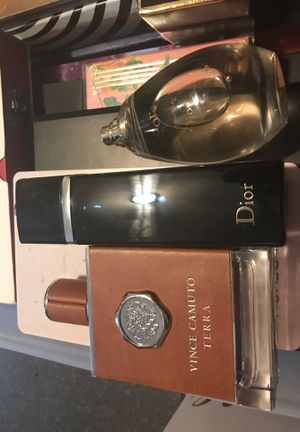 Authentic perfumes for Sale in Carson, CA