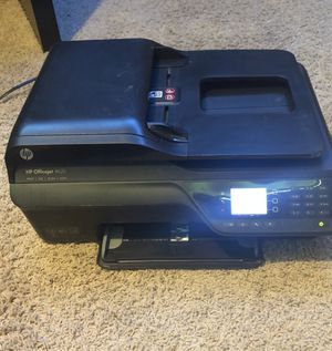 HP office jet 4620 (No ink) for Sale in TIMBERCRK CYN, TX