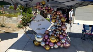 Balloon decorations for Sale in Los Angeles, CA