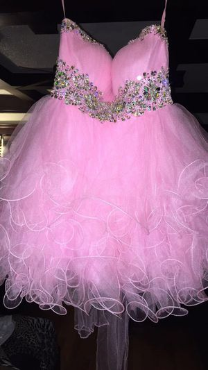 Prom or sweet 15 dress for Sale in Los Angeles, CA