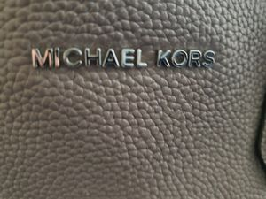 Michael Kors Leather Bag for Sale in Aberdeen, MD
