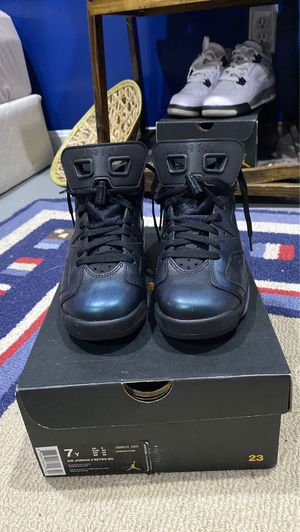 Jordan 6s retros all stars for Sale in Union, KY