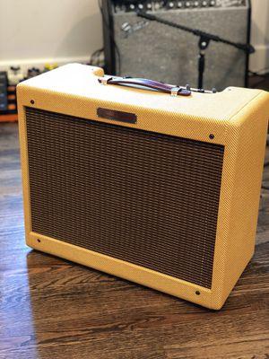 Custom '57 Deluxe Tweed Fender for Sale in Nashville, TN