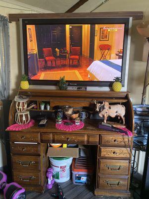 Televisión plasma 50 pulgadas for Sale in Red Oak, TX