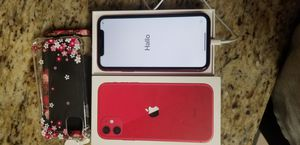 iPhone 11 256 gb for Sale in Portland, OR