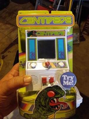 Centipede mini arcade $10 for Sale in Philadelphia, PA