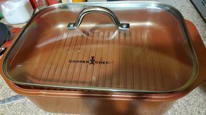 Copper chef multi pot for Sale in New York, NY