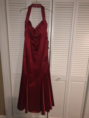 EVENING DRESS SIZE 11( Juniors) for Sale in Orland Park, IL
