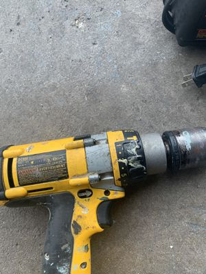 Hammer drill for Sale in Franklin Park, IL