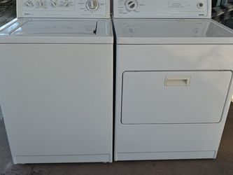 Kenmore Washer An Electric Dryer for Sale in Laveen Village,  AZ