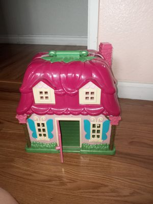 Beautiful doll house for Sale in Fontana, CA