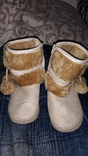 Brand New size 26 girl's boots for Sale in Westland, MI