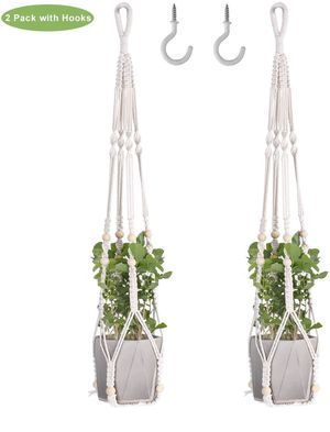 Macrame Plant Hangers for Sale in Gilbert, AZ