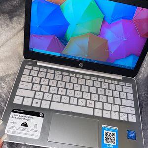HP Laptop for Sale in Seattle, WA