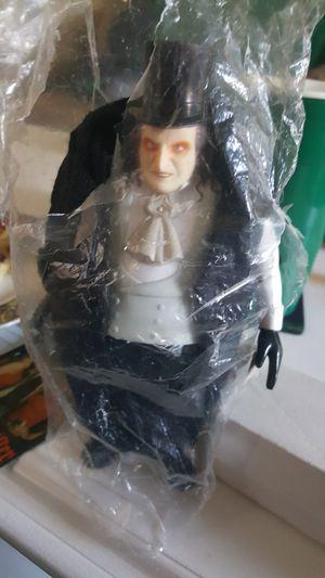 Penguin danny devito batman figure antique vintage toy for Sale in Puyallup, WA