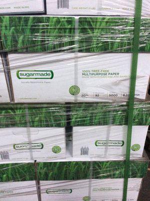 Sugarmade Multipurpose Paper for Sale in Tampa, FL