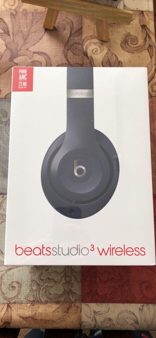 Blue Beats Studio 3 Wireless