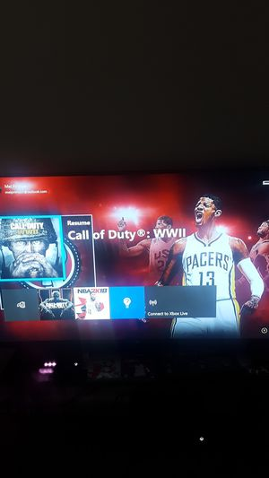 "55"" LG 4K Smart TV, Xbox one for Sale in Atlanta, GA"
