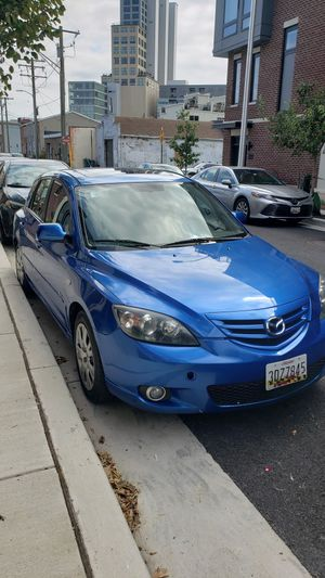 Mazda 3 s hatchback for Sale in Silver Spring, MD