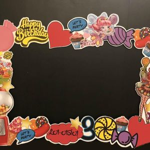 Any Theme Party Photo Booth for Sale in Shelton, CT
