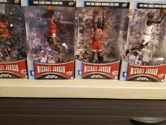 Michael Jordan for Sale in Romeoville,  IL