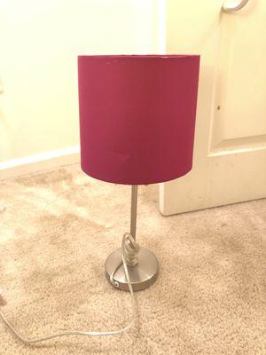 Tabletop Lamp for Sale in Arlington, VA
