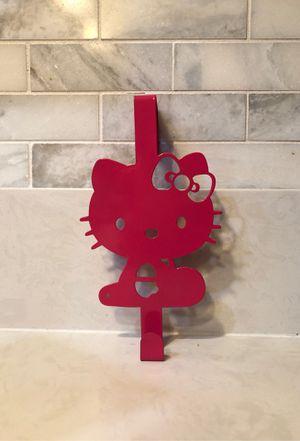Hello Kitty Door Hanger for Sale in Whittier, CA