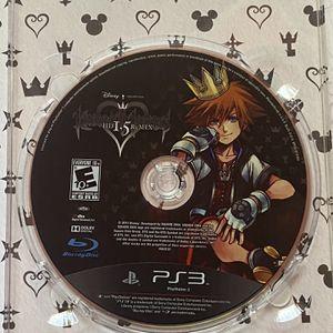 Kingdom Hearts PS3 Game for Sale in Miami, FL