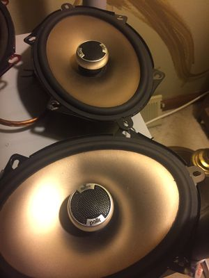 Polk audio 6x8 for Sale in OH, US