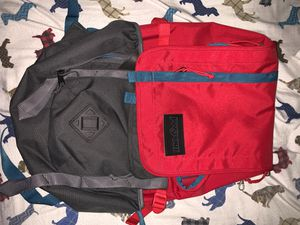 Jansport backpack (never used) for Sale in Boston, MA