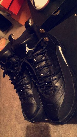 "Retro Jordan ""Master 12s"" for Sale in Manassas, VA"