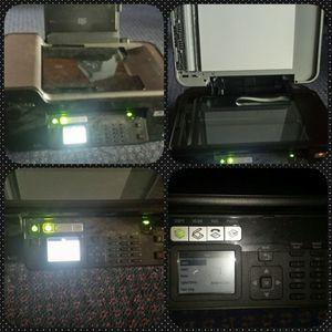 Lexmark WiFi all-in-one for Sale in Norfolk, VA