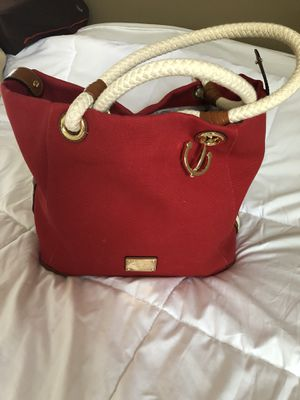 Michael Korr nautical bag. for Sale in Ellwood City, PA