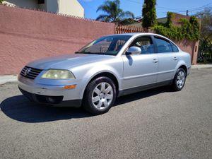 2005 VW PASSAT for Sale in San Diego, CA