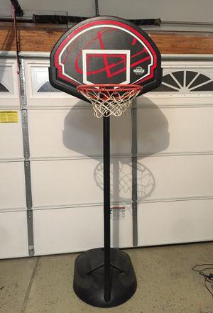 Lifetime Youth Basketball Hoop for Sale in Littleton, CO
