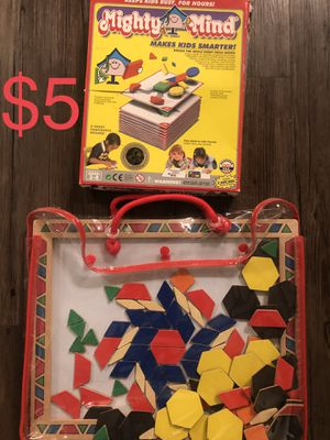 Kids toys, games, puzzles! Priced to sell! for Sale in Los Angeles, CA
