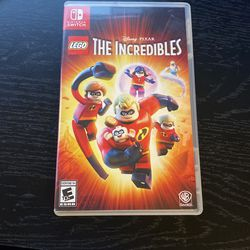 Lego Incredibles Nintendo Switch for Sale in Portland,  OR