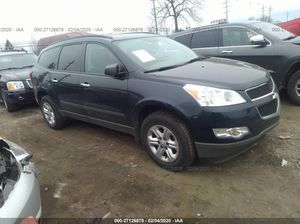 Chevy Traverse for parts or complete- 20•12 for Sale in Dearborn, MI