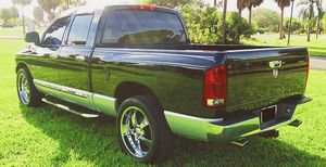 2005 Dodge Ram Runs perfectly for Sale in Dallas, TX