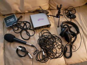 : DJ studio equipments for Sale in Dover, FL