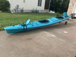 Two person kayak for Sale in Joppa, MD